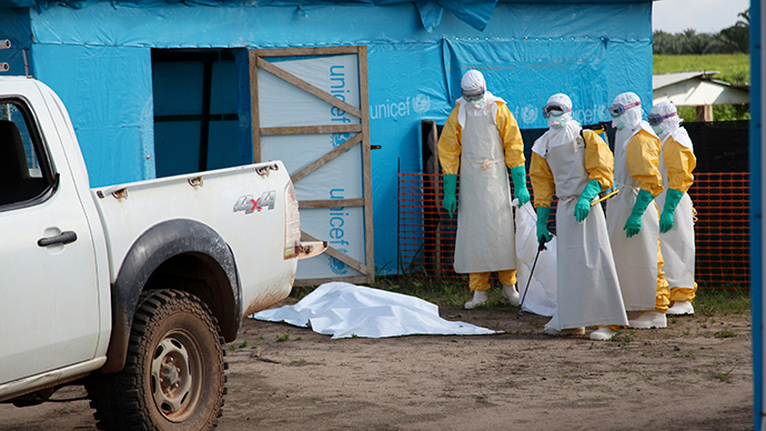 [VIDEO] EMERGENCY LOCKDOWN: 6 MILLION Confined To Homes In Effort To Contain Ebola