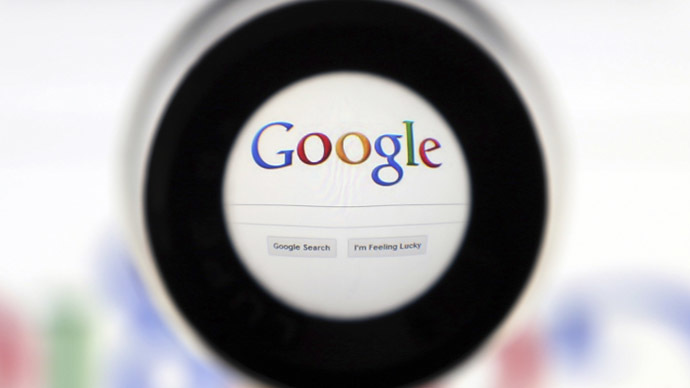DATA BREACH: 5 million 'compromised' Google accounts leaked
