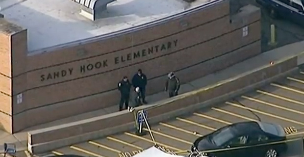 FBI 2012 CRIME REPORT: No Murders Recorded For Newtown, Connecticut