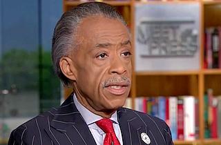 Al Sharpton: I'm Helping Obama Pick Eric Holder's Replacement