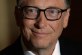 Bill Gates - one of the world's foremost philanthropists. (Reuters / Edgar Su)