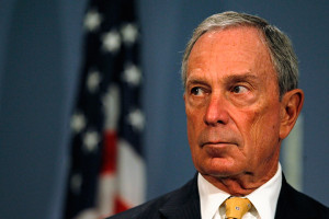 New York City Mayor Michael Bloomberg (Reuters / Brendan McDermid)