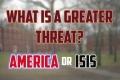[VIDEO] Stupid Harvard Students Claim America Bigger Threat To World Than ISIS