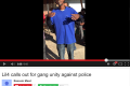 #Bloods and #Crips uniting with Black Panthers against police in #Ferguson