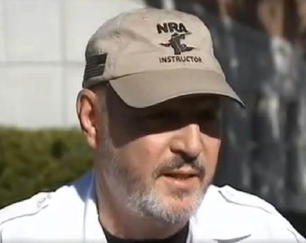 Bundy Cobb. (Image via WAGA-TV)