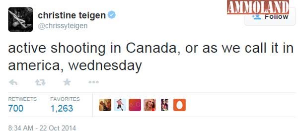 Super-Model-Chrissy-Teigen-Responds-to-Canadian-Attack-by-Criticizing-America