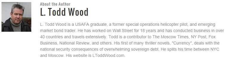 Todd Wood