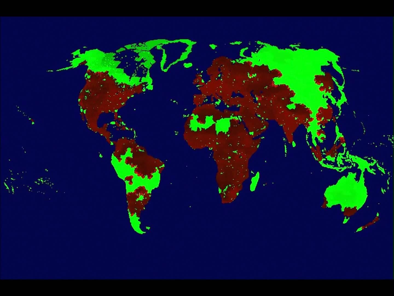[INTERACTIVE MAP] Ebola: Evolution of An Epidemic
