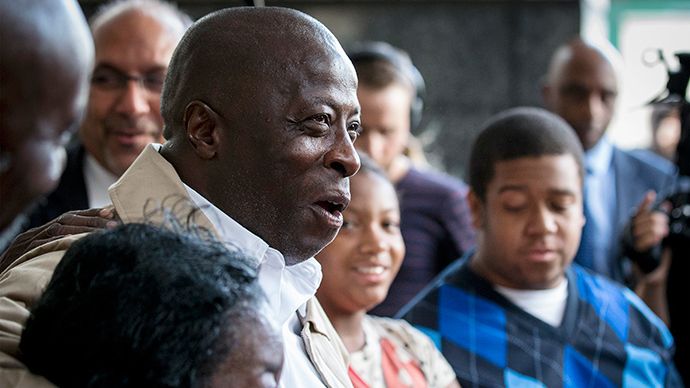 FREE AT LAST: Brooklyn Man Freed After Serving 29 Years For False Murder Conviction