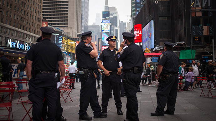 NYPD Unions Appealing Ban On Stop-And-Frisk