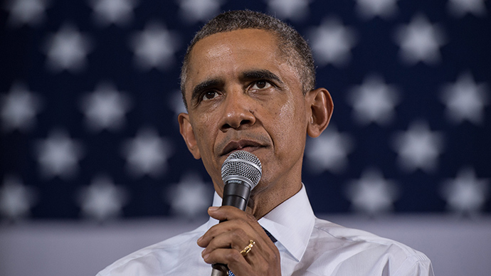 Top 10 Ways That Obama Has Muzzled American Media