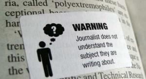 Predatory Journalism