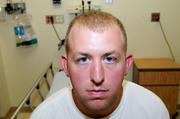 [GRAPHIC VIDEO] This Is Why Ferguson Police Officer Darren Wilson Shot Michael Brown