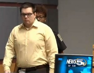 Fat bastard, John DeBlase, 31