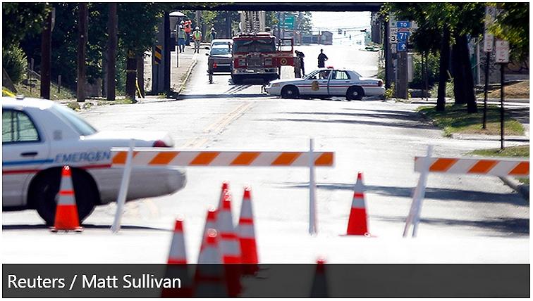 Ohio Police Accused of Killing Mentally Ill Woman By Slamming Her Head on Sidewalk
