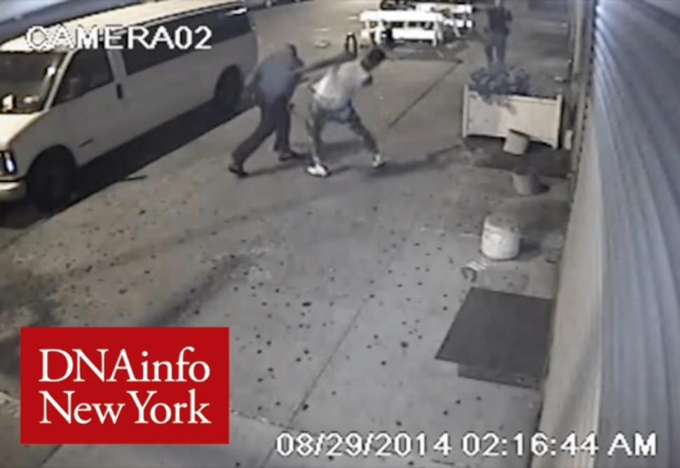 POLICE BRUTALITY: NYPD Officers Indicted For Assaulting Teen, Knocking Teeth Out With Gun