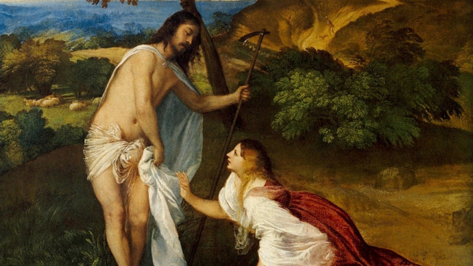 Ancient Manuscript Claims Jesus & Mary Magdalene 'Married With Children'
