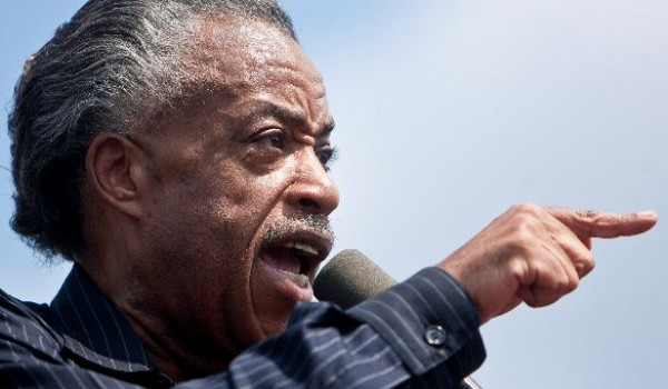 'Mad White Man' delivers brutal honesty on the disease that is race pimp Little Al Sharpton