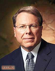 NRA's Wayne LaPierre