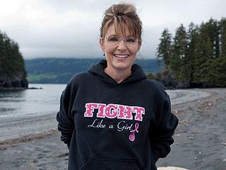 Sarah Palin Photo credit: People.com