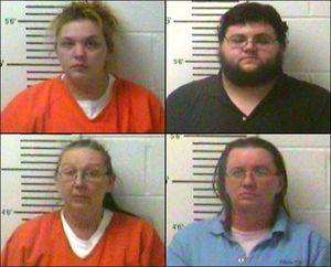 What This MO Family Did To 6yo Boy, To Teach Him A Lesson, Landed Them In Jail On Felony Charges