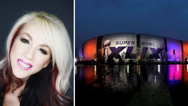 Sex Trafficking During The Super Bowl