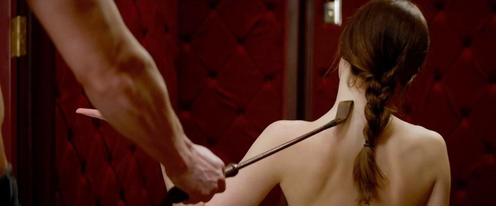 This Hashtag is Urging People Not to See 50 Shades of Grey, and Here's Why you Should Listen