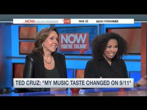 VIDEO: During Ted Cruz Interview, Once Again, MSNBC Guest Opens Mouth-Inserts Foot-Has To Apologize