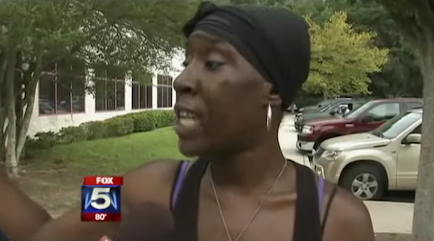 Welfare Leeches React to Their Food Stamps Being Cancelled [WATCH]