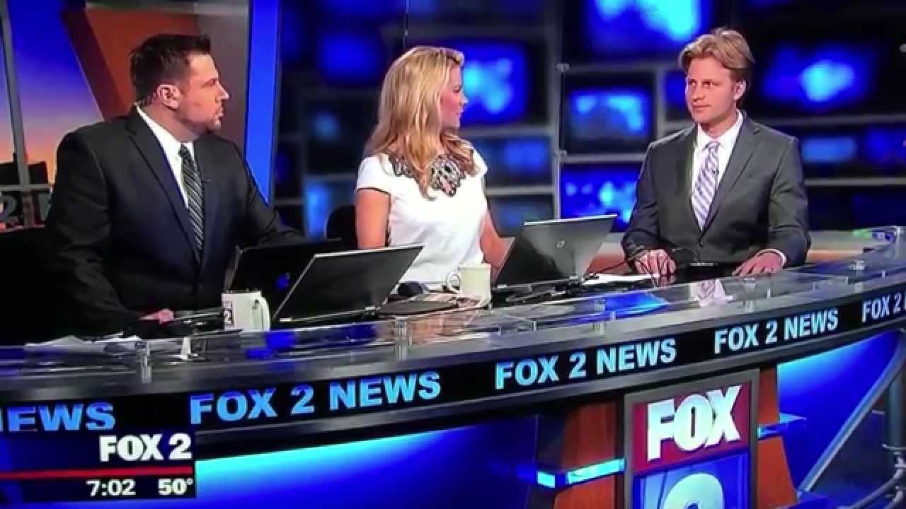 NSFW: But Hilarious VIDEO Of Live TV News Bloopers Or Freudian Slip P*%#$ Envey