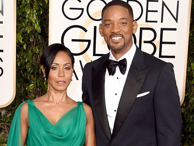 """Watch: Jada Pinnkett Goes After """"White Mainstream America"""" In Celebration Of Martin Luther King Day"""