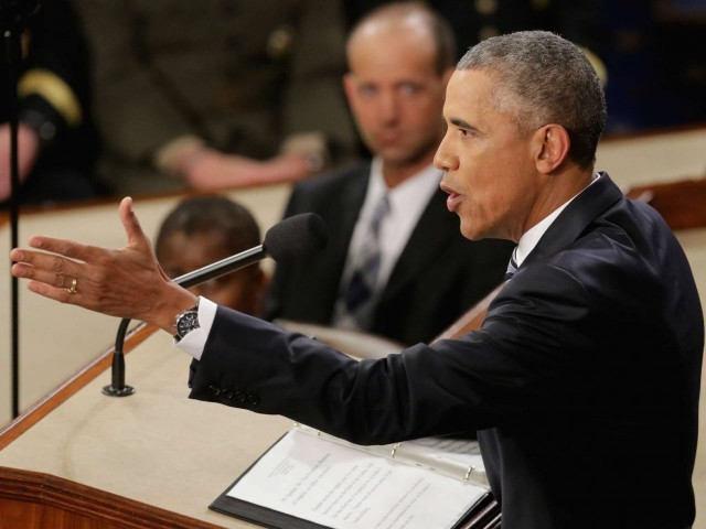 SOTU Fact Meter Short Circuits In Obama's Last Address To The Nation. Here Are The Top 10 Lies!