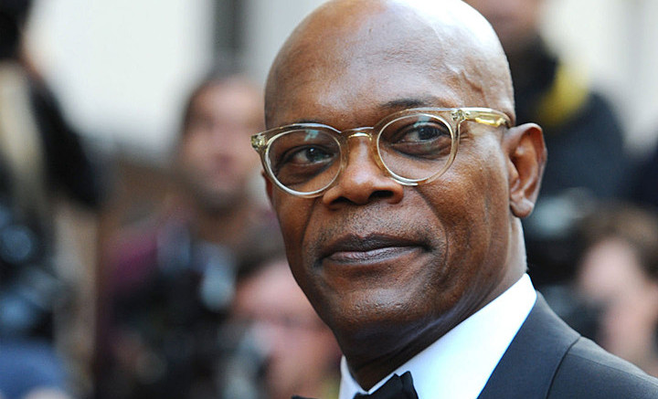 """Samuel L. Jackson on Donald Trump: """"If That Motherf*cker Becomes President I Will Move my Black Ass to South Africa"""""""