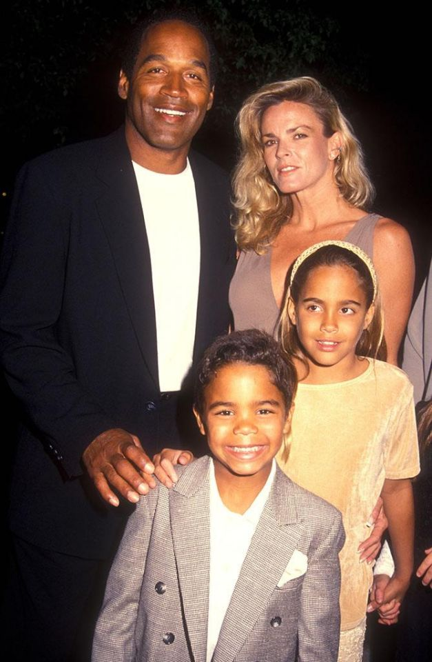 Where Are They Now? OJ's Kids, Justin And Sydney Simpson All Grown Up