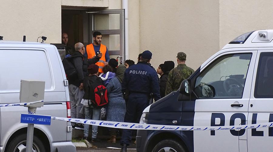 "Finland Set To Deport 20,000 ""Refugees…"" Imagine That!"