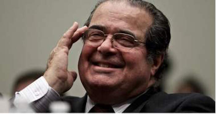 """Antonin Scalia: Constitutional Convention As A """"Fix?"""" Warning From Beyond The Grave!"""