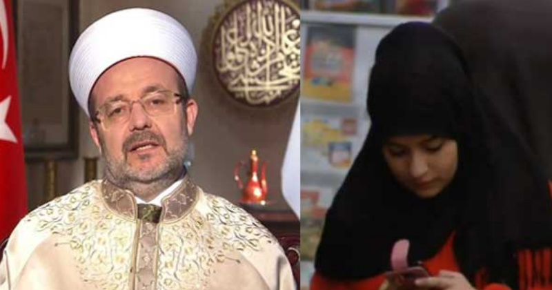 New Islamic Fatwa: Father's May Lust After Daughter's But Not Until She Turns 9-Years-Old