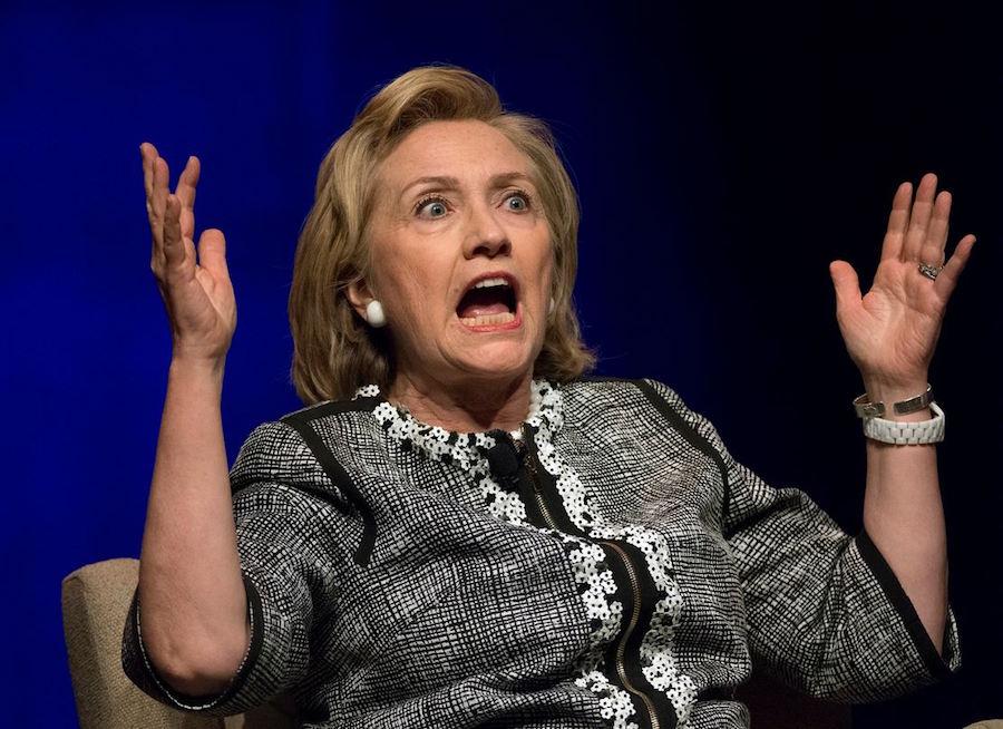 "The Absolute Best Dear Abby ""Burn"" Regarding Hilary Clinton Ever!!"