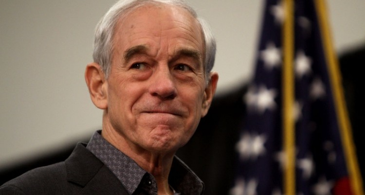"Ron Paul, Not A ""Team Player"" In The GOP Primary"