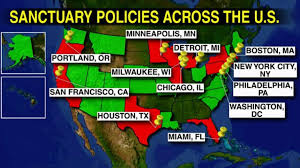 The End of Sanctuary Cities Brought to You By Lynch and Obama??!!!