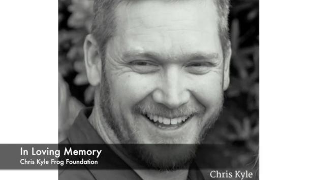 Watch: Hearts I Leave Behind…In Memory Of Chris Kyle..American Hero