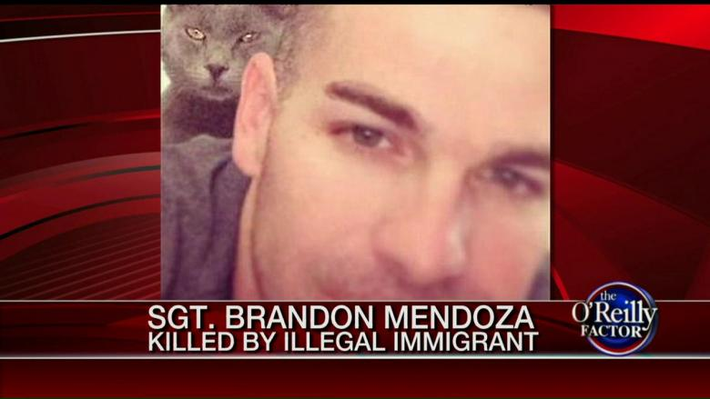 Mother of Officer Killed By Illegal Alien Writes an Open Letter to Republican Candidates
