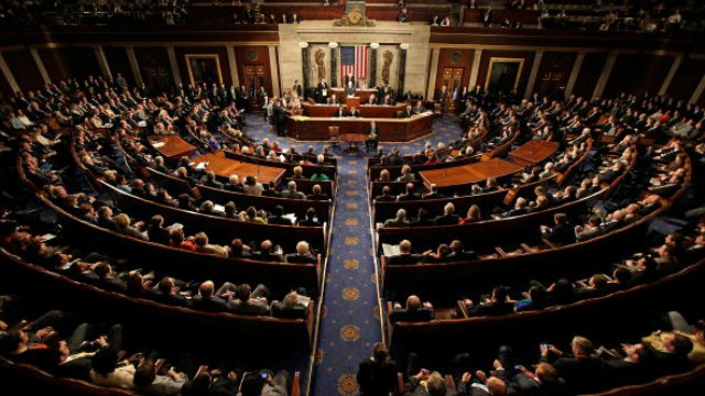 U.S. House of Representatives Passes Resolution Against ISIS For Committing Genocide against Christians
