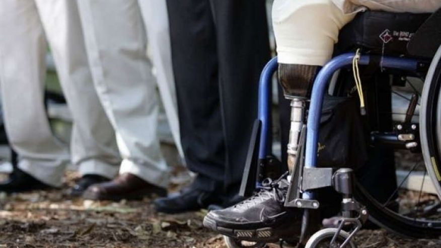 The Ax Falls On Wounded Warrior Project Execs For Lavish Spending