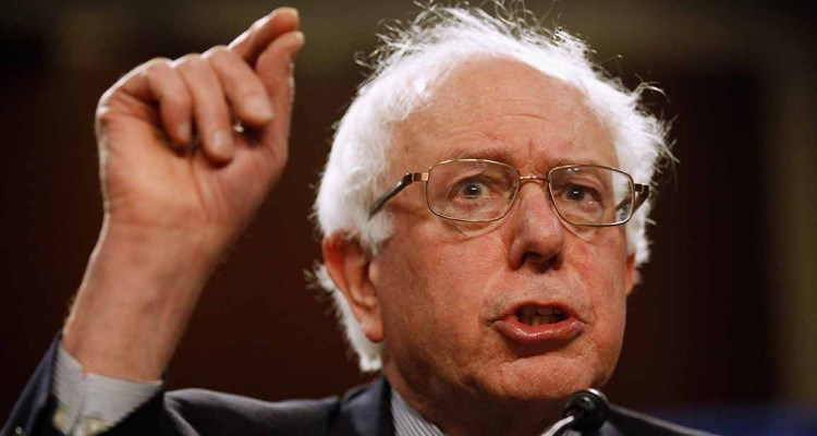 Details and Analysis of Senator Bernie Sanders's Tax Plan, It's Enough To Make Your Blood Boil!!