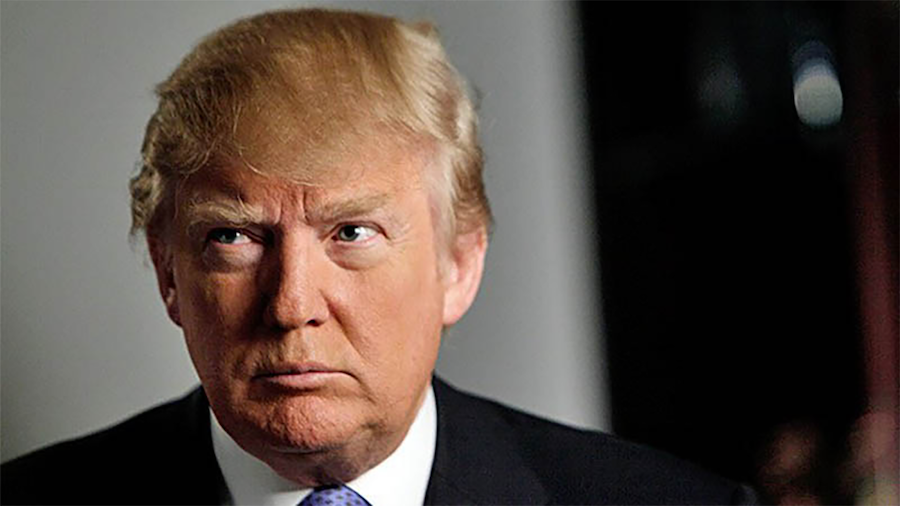 BREAKING: Texas Voters Reporting Votes For Trump Switching To…