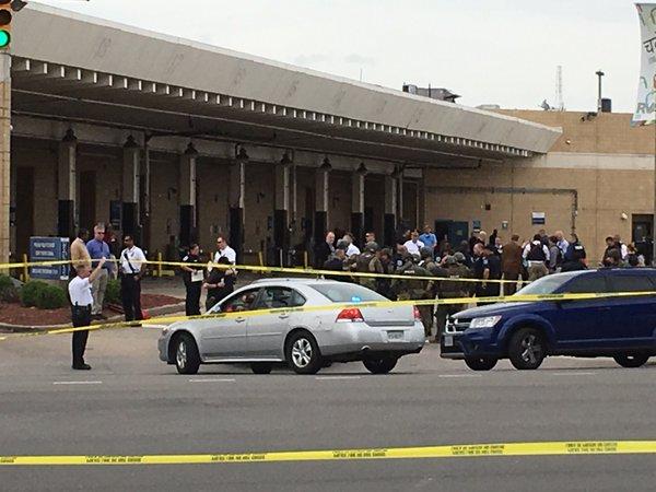 Richmond shooting: 3 injured, suspect in custody