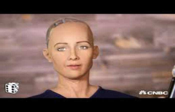 Advanced A.I. Robot Has Glitch On Live TV And Admits To Wanting To Destroy Humans