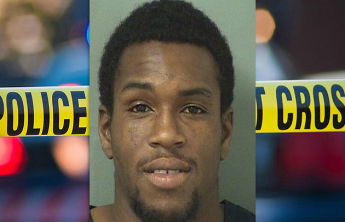 Florida Man Orders His Pit Bull To Kill Police, Dog Ironically Bites Him Instead