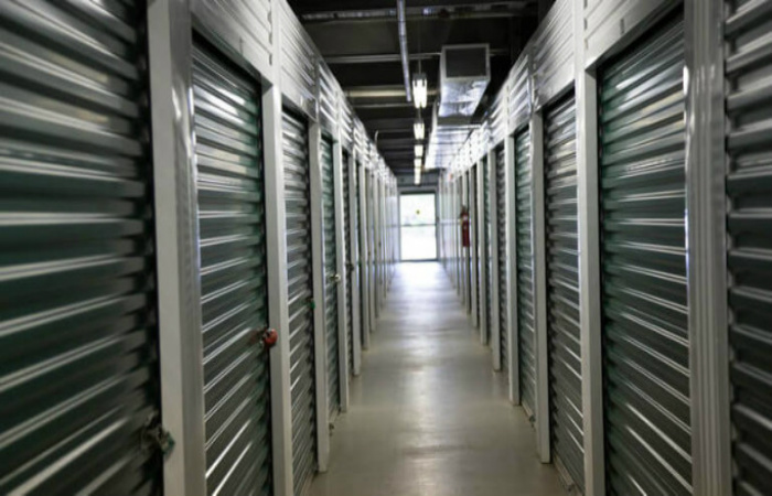 What Police Found In This Illegal Alien's Storage Unit Will Scare The Pants Off You!